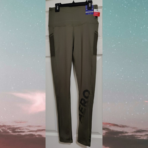 🖤Aeropostale Workout Leggings w/ Pockets